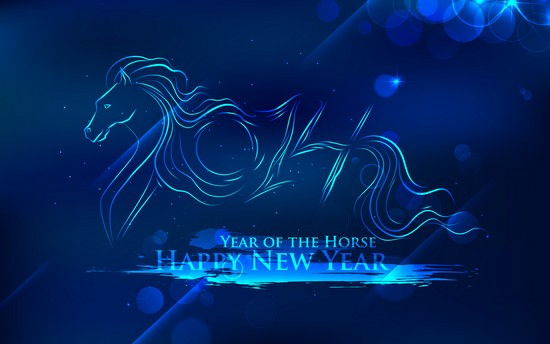 Year of Horse