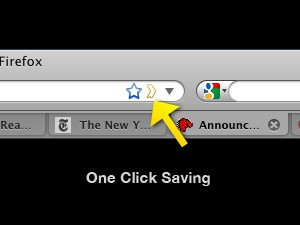 Read It Later Firefox Extension