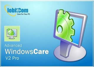 Advanced WindowsCare