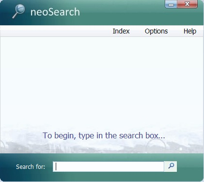 neoSearch