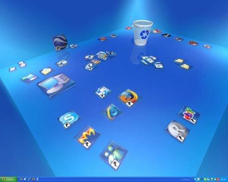 Desktop Real Prizes