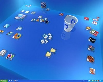 Real Desktop