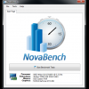 NovaBench - Benchmark the Speed of your Computer