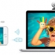 iVCam – Turns Your Phone/Tablet Into A Webcam For PC