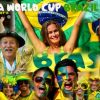 Beautiful World Cup 2014 Themepack for Windows 7