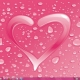 Romantic Love Hearts Windows 7 Themes