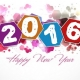 Download New Year's 2016 Wallpapers Collection for Your Desktop