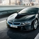 Free Download BMW i8 Wallpapers Collection