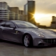 Best Collection of Ferrari FF Wallpapers For Your Desktop