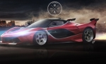 Incredible Wallpaper Collection of Ferrari FXX-K