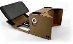 Google's Cardboard Turns Your Android Device Into A Virtual Reality Headset