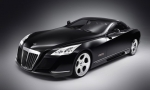 Wallpaper Collection of Maybach Exelero –  The World's Most Expensive Car