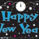 New Year Theme pack for Windows 7