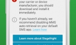 Stagefright Detector – This App Tells You if Your Android Device is Vulnerable