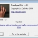 Touchpad Pal – Automatically Disables Touchpad on Laptop while Typing