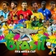 Free Download Aweseom World Cup 2014 Wallpapers Collection