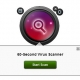 Bitdefender 60-Second Virus Scanner – Fast and reliable virus scanner