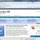 Internet Explorer 8 – Making your web even better…Faster, Easier, Safer
