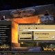 World of Warcraft Theme for Windows