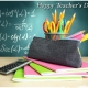Free Download Teacher's day Wallpaper Collection