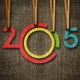 Download New Year's 2015 Wallpapers Collection for Your Desktop