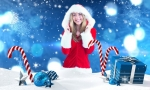 Beautiful Christmas Wallpapers Collection