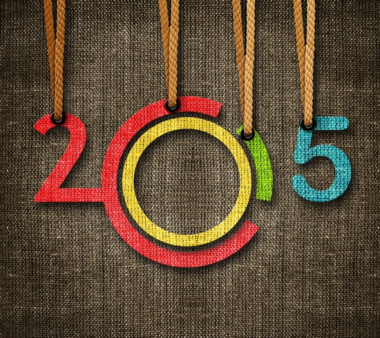 New Year 2015 Wallpaper Collection